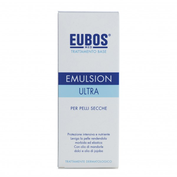 EUBOS Emulsion Ultra Nutr.P/S