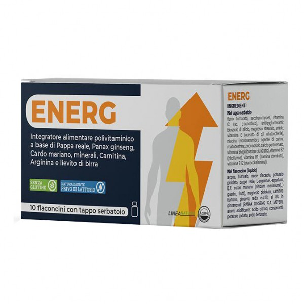 ENERG 10fl.10ml