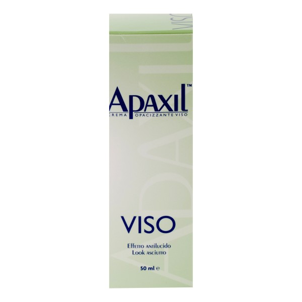 APAXIL Cr.Viso Opacizz.50ml