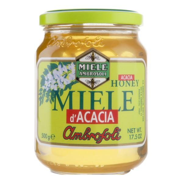 AMBROSOLI MIELE Acacia 500g
