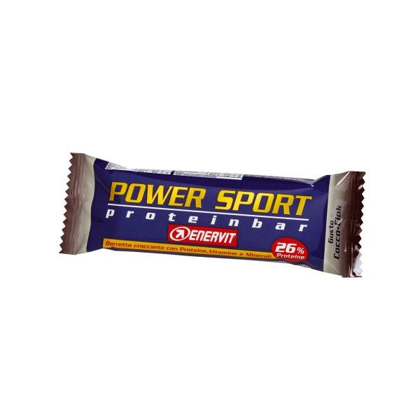 ENERVIT P.Sport Barr.Cocco 40g