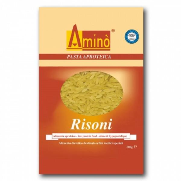 AMINO'Aprot.Pasta Risoni 500g