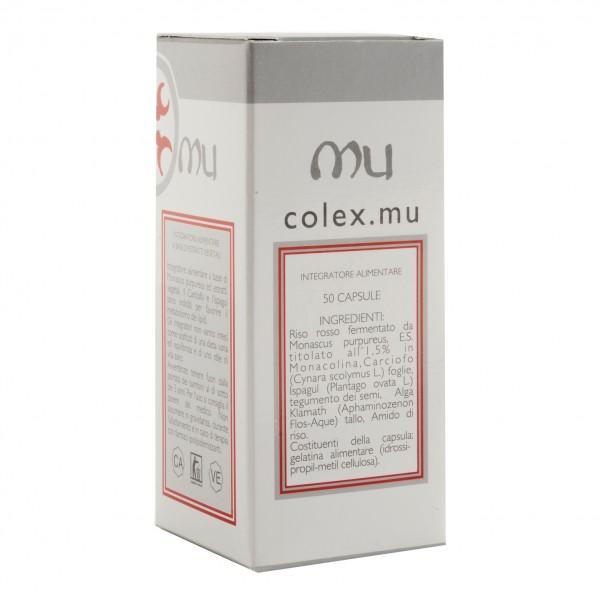 COLEX MU 50 Cps 25g