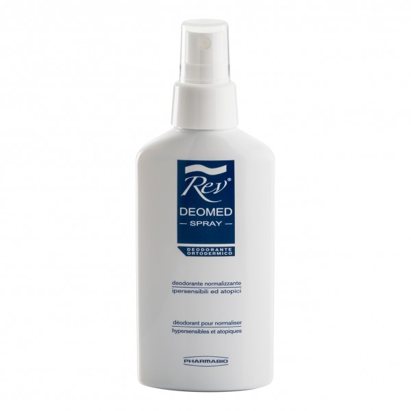 REV Deomed Deod.Spray 125ml