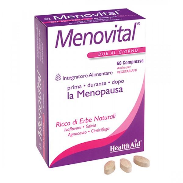 MENOVITAL 60 Tav.