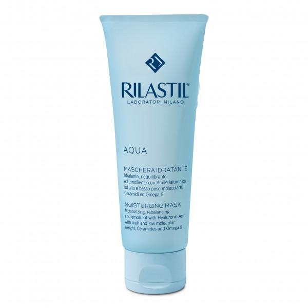 Rilastil Aqua Maschera Idratante 75 ml