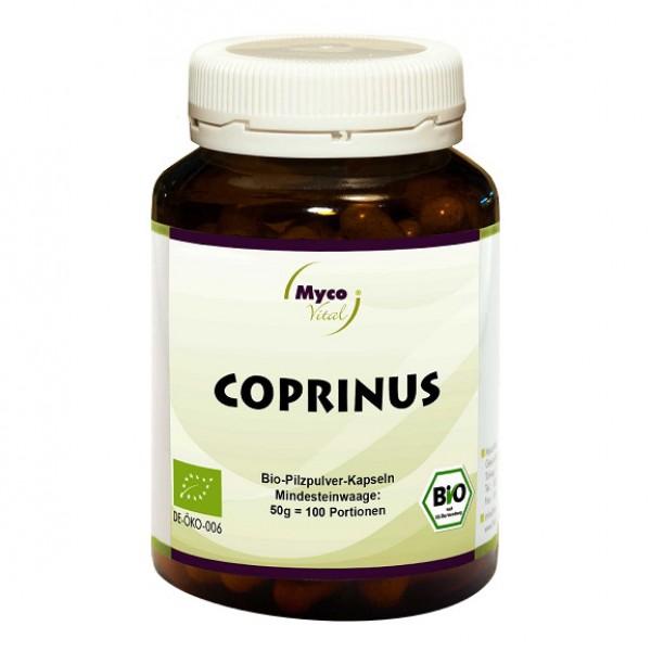 COPRINUS 100 Cps
