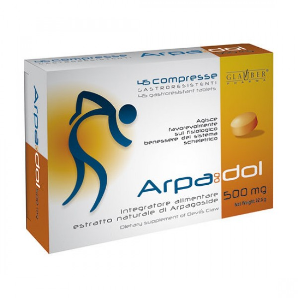 ARPADOL 45 Compresse