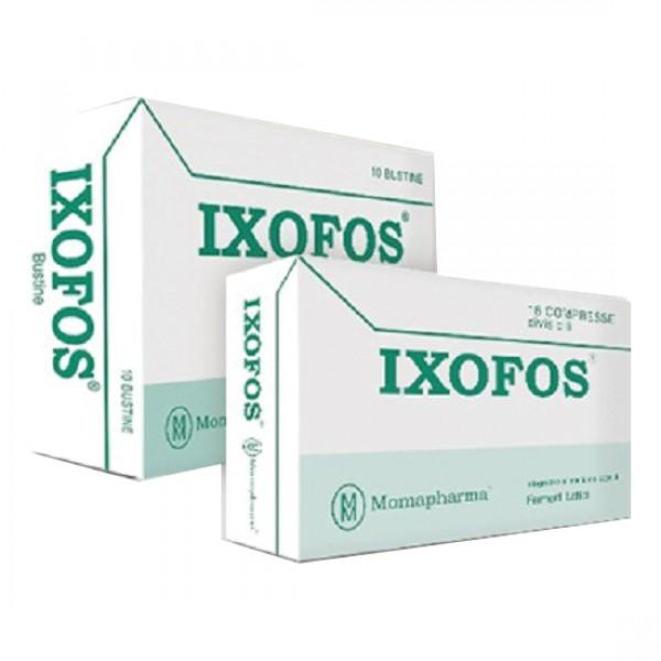 IXOFOS 16 Cpr