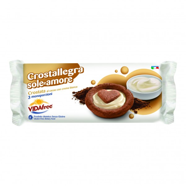 VIDAFREE Crostallegra Sole150g