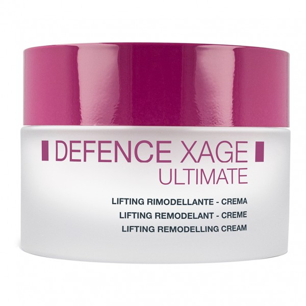 Defence Xage Ultimate Lifting Crema 50 ml
