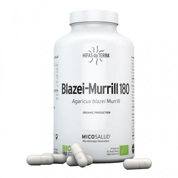 BLAZEI-Murril 180 Cps