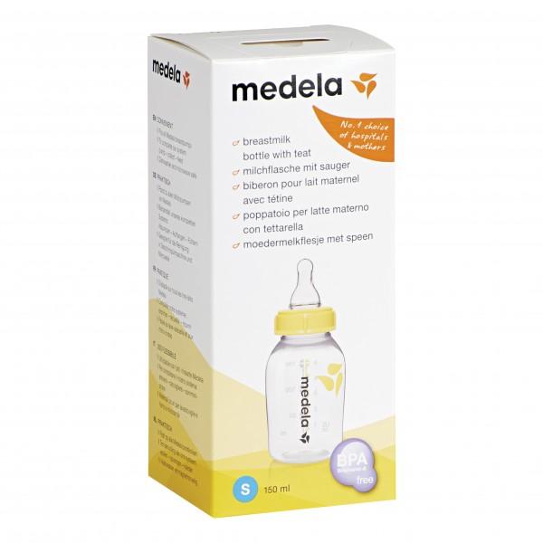 MEDELA Poppatoio F/Lento 150ml