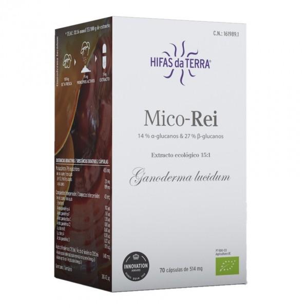 MICO-REI 70 Capsule