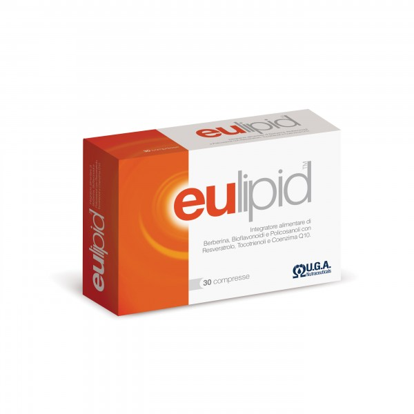 EULIPID 30 Cpr
