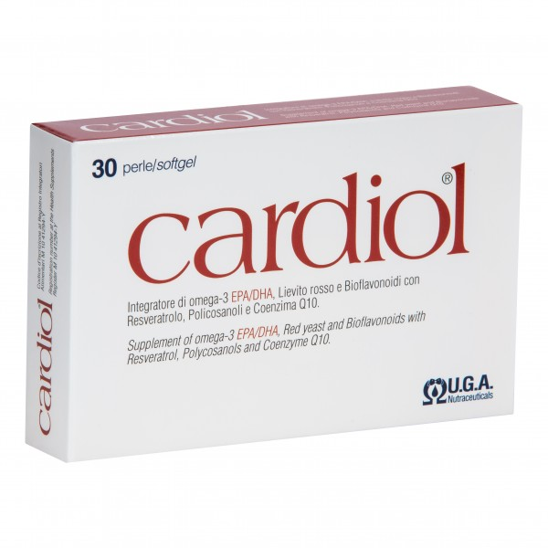 CARDIOL 30 Perle