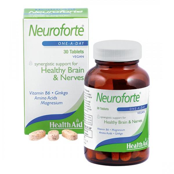 NEUROFORTE 30 Cps