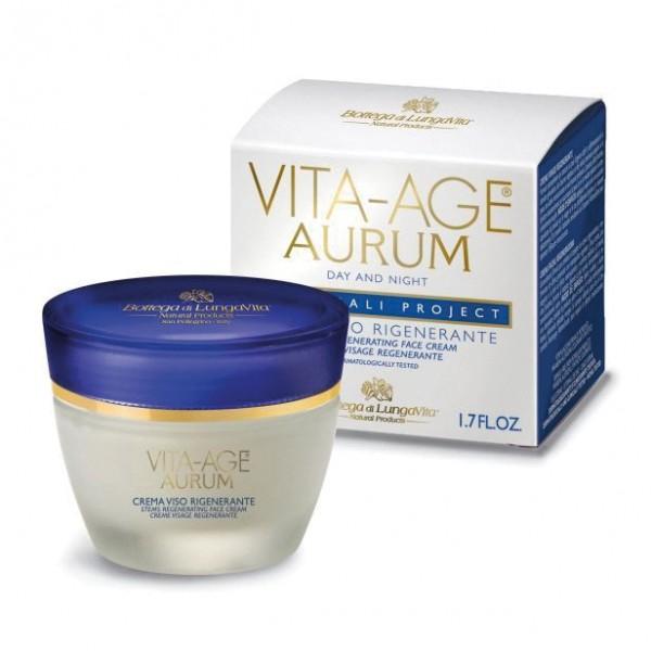 VITA-AGE Aurum Crema Rig.50ml