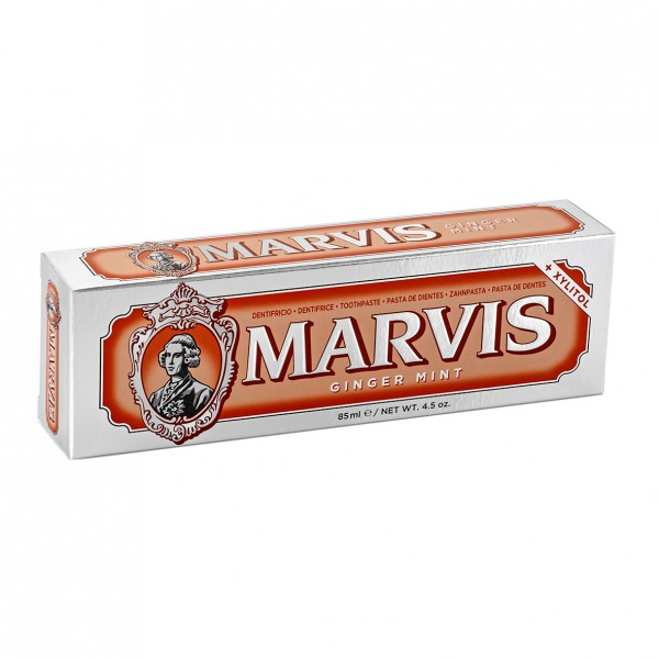 MARVIS Dent.Ginger Mint 25ml