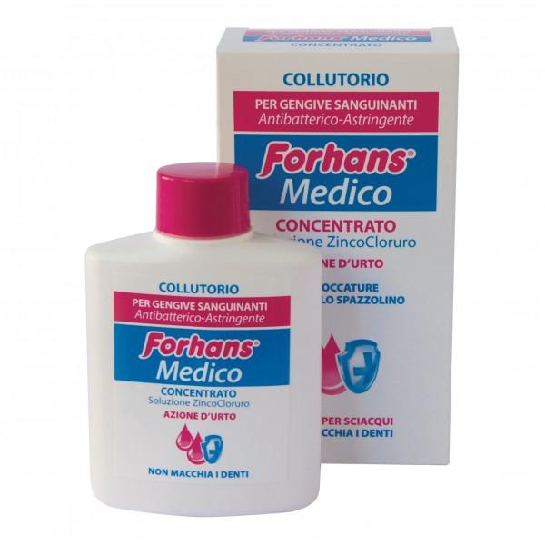 Forhans Medico Collutorio 75 ml