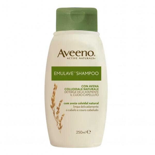 Aveeno Emulave Shampoo