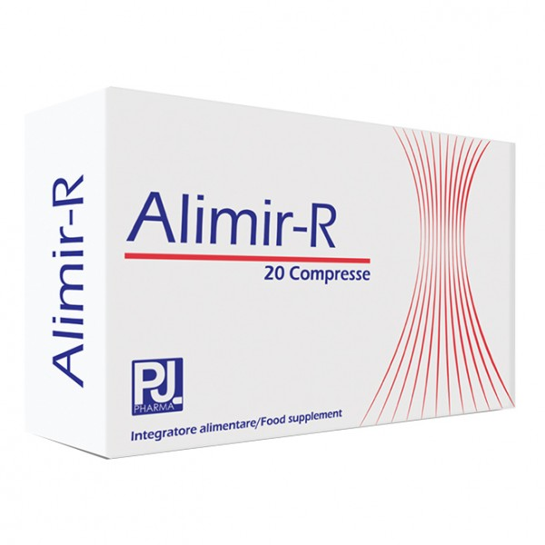 ALIMIR*R 20 Cpr 10g