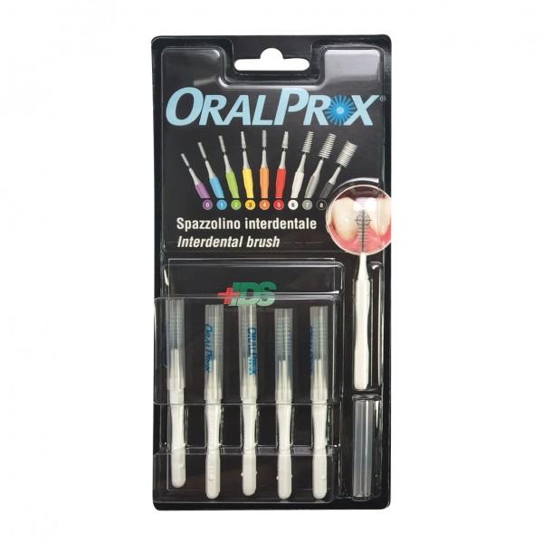 ORALPROX Kit Prova 6 misure