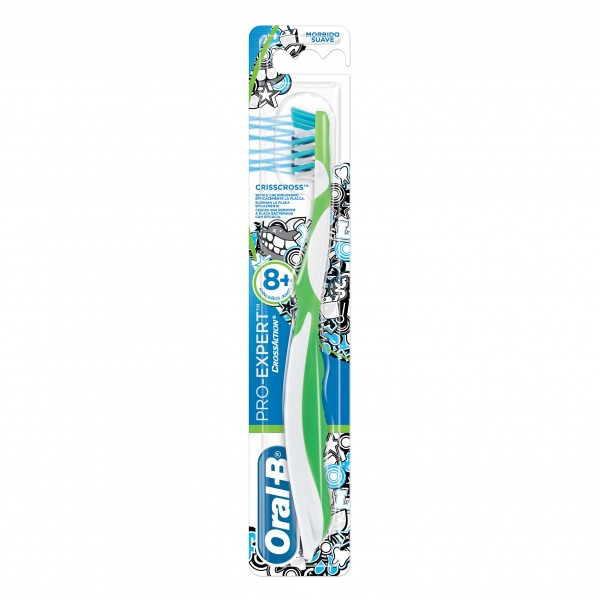 ORAL-B Spazz.P-Expert 8+