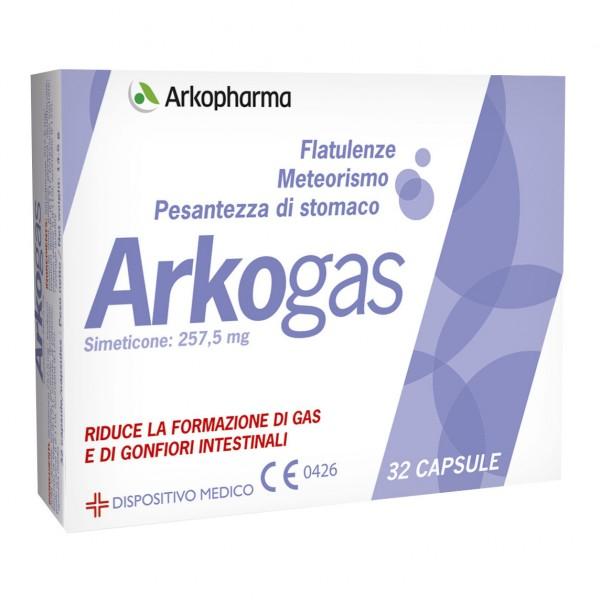 ARKOGAS 32 Cpr
