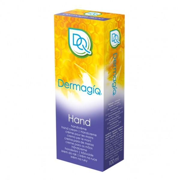 DERMAGIQ Hand 100ml