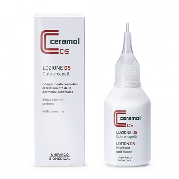 CERAMOL*DS Loz.50ml
