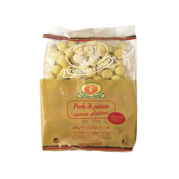 RUSTICHELLA Perle Patate 500g