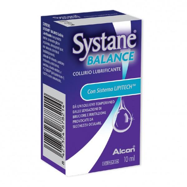 SYSTANE Balance Collirio Lubrificante 10...