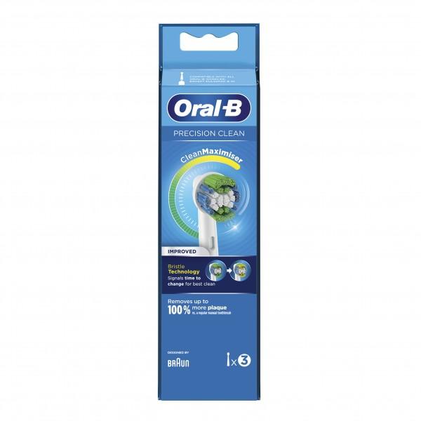 ORAL-B Ric.EB17-3 Sensitive