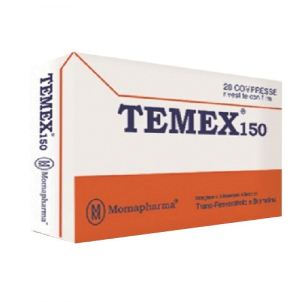 TEMEX 150 20 Cpr