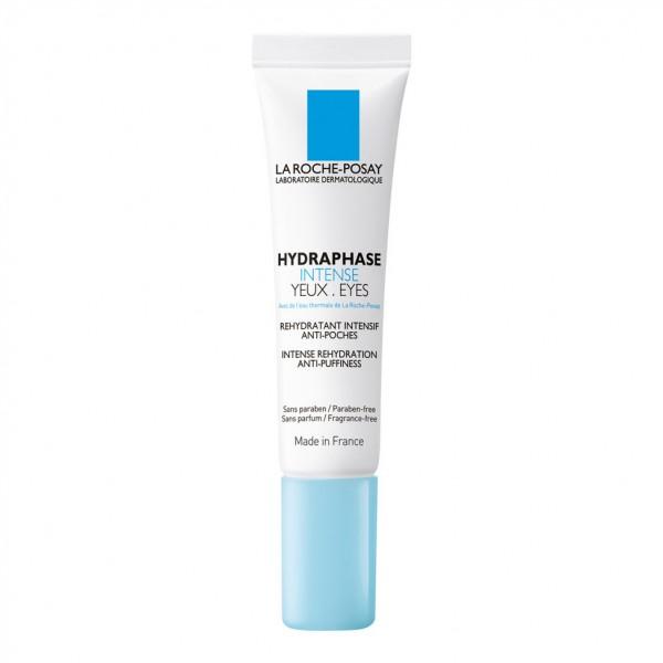 Hydraphase Intense Yeux Crema Contorno Occhi Idratante 15 ml