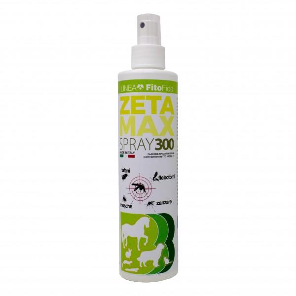 ZETAMAX Pump Spray 300ml