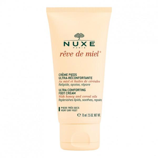 Nuxe Reve De Miel Creme Pieds Crema Pied...