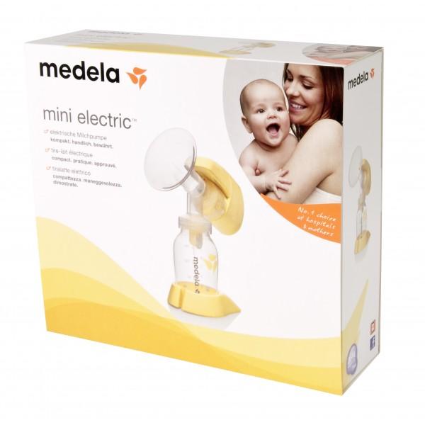 MEDELA -Tiralatte Mini Electric
