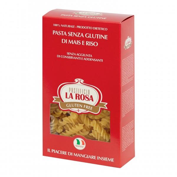 LA ROSA Pasta Fusilli 500g