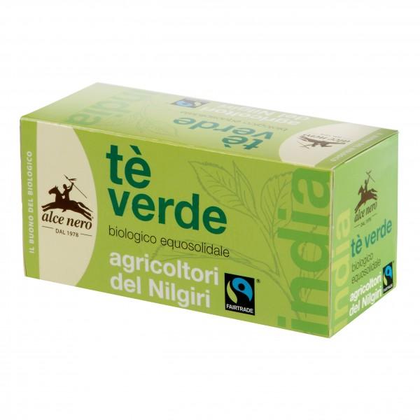 ALCE Te'Verde 20 Filtri Bio