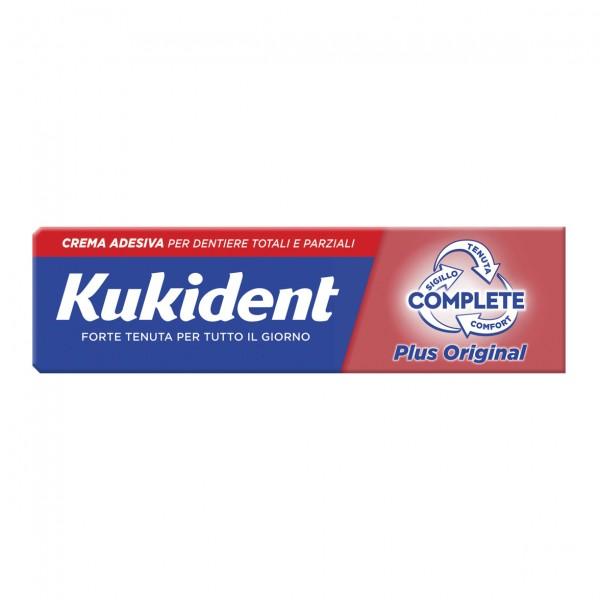 KUKIDENT Plus Crema 40ml/47g