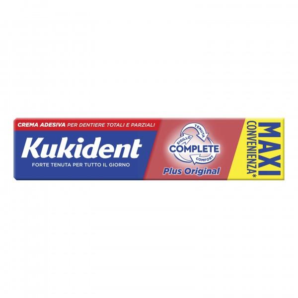 Kukident Plus Compl Cr 70g