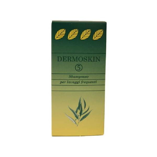 DERMOSKIN 5 SHAMPOOSO 200ml