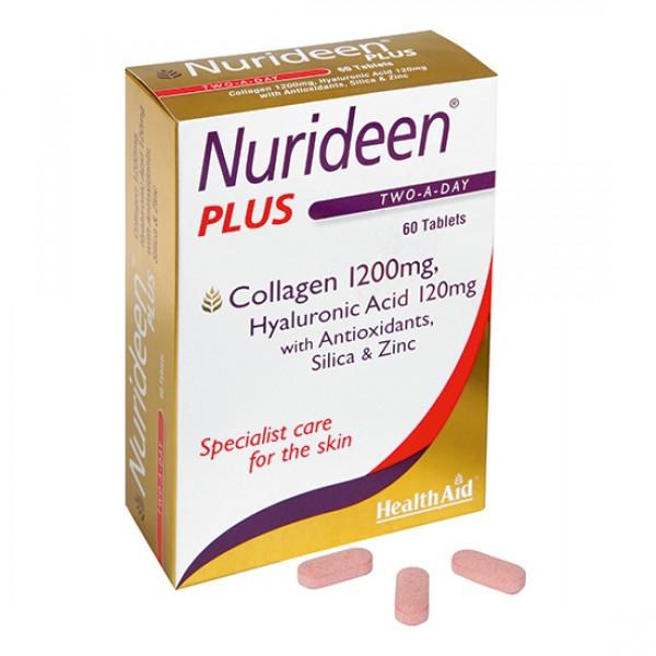 NURIDREEN Plus