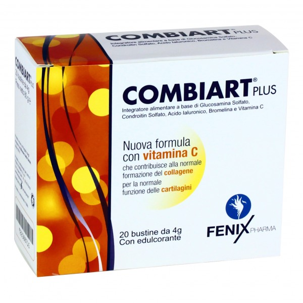 COMBIART Plus 20 Bust.