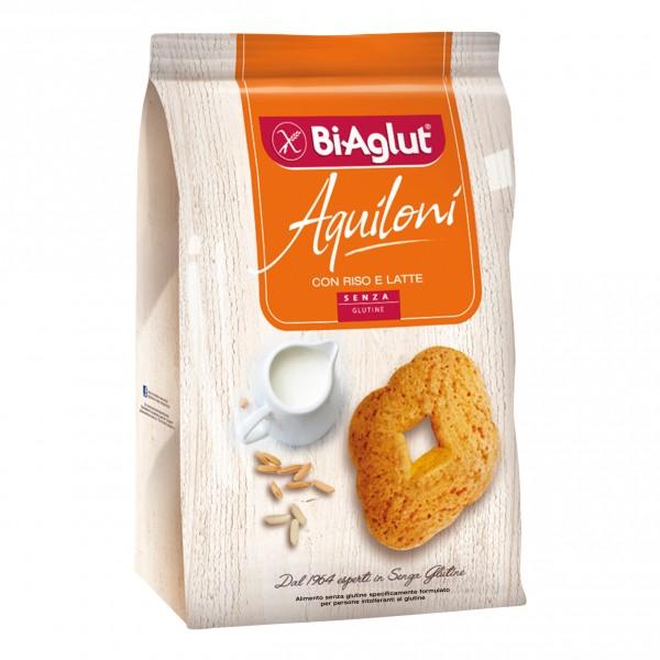 BIAGLUT Bisc.Aquiloni S/G 200g