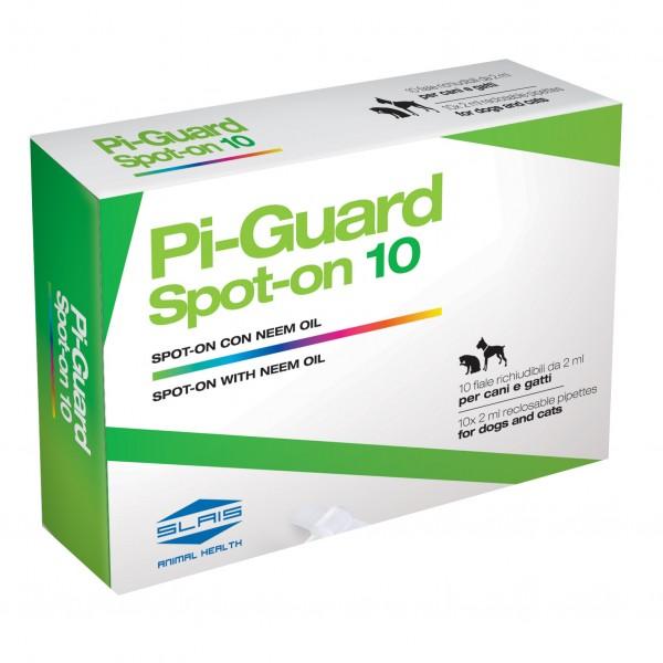 PI GUARD Spot-On 10f.2ml