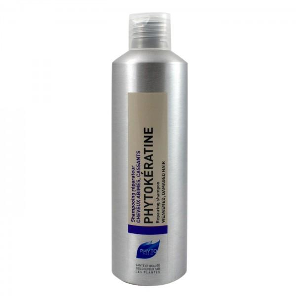 Phyto Phytokeratine Shampoo Riparatore 2...