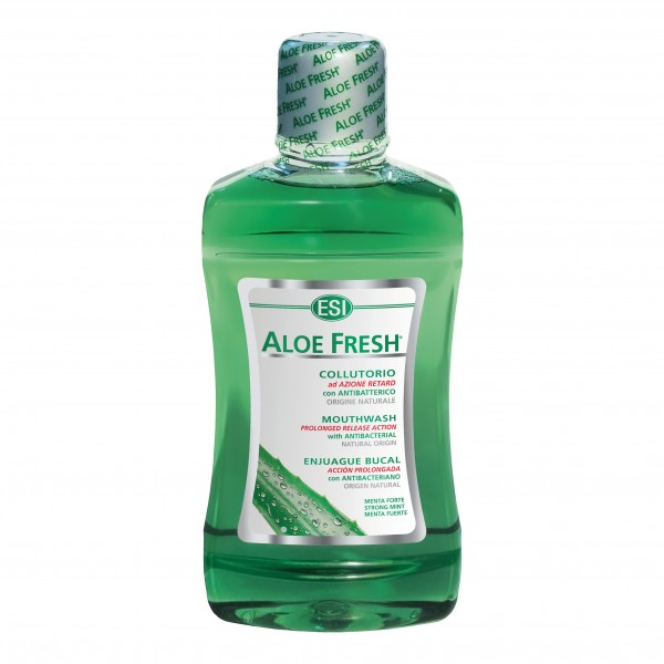 ALOE FRESH Collut.500ml